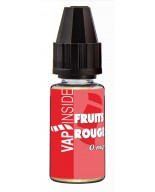 FRUITS ROUGES 10 ML