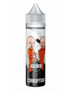 CORRUPTION 60ML 0MG