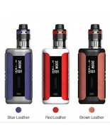 Kit Speeder 200W TC-Revvo-Aspire