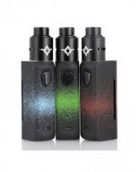Manto Mini RDA Color KIT-rincoe