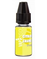 CITRON JAUNE 10 ML
