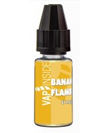 BANANE FLAMBÉE 10 ML