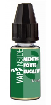 MENTHE FORTE EUCALYPTUS 10 ML