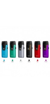 Kit Pod Nautilus AIO 4.5ML - Aspire